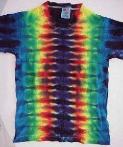47 Tie Dye Designs