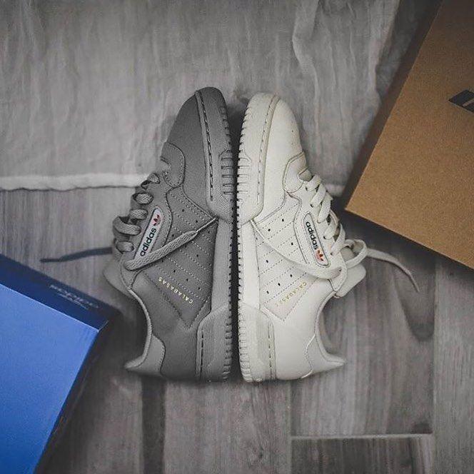 adidas Yeezy Calabasas Powerphase Grey Grailify