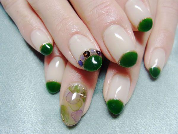 写真ブログ〜広尾のネイル【Nail-Common】