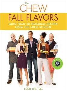The Chew: Fall Flavors: More than 20 Seasonal Recipes from The Chew Kitchen by The Chew....Click the Picture Link to Get This Book and 200 More for virtually NOTHING!....Want More Free Stuff? - Join our Free Yahoo Club via: http://freebieclubber.com