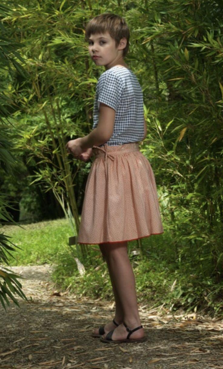 Boy masturbating young mini skirt