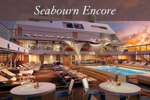 Anything with the word Seaborn is ugly popular with Worldwide Cruise Centres customers and staff. Look at your local cruise guide and if they are in port make it a must to go and see their beautiful #cruise ships.