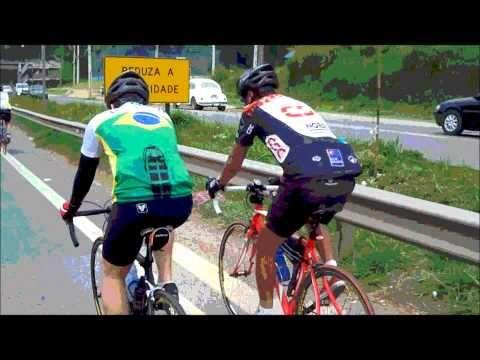 Rotina de Treinamento de Ciclismo de Estrada (Danilo Zemaitis) - YouTube