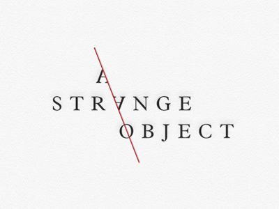 A Strange Object (an independent literary publisher based in Austin, Texas dedicated to publishing surprising, heartbreaking fiction in strange package) by Public School