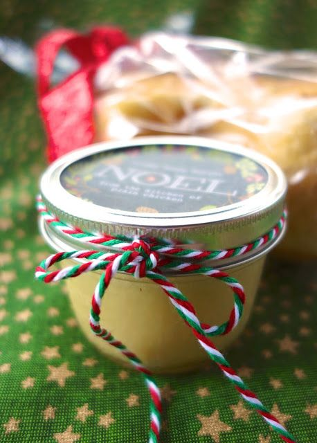 Creamy Honey Butter - this stuff is like crack!