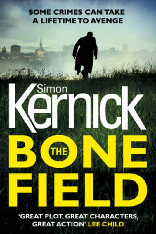 When the bones of a 21-year old woman who went missing without trace in Thailand in 1990, are discovered in the grounds of an old Catholic school in Buckinghamshire, an enduring mystery takes on a whole new twist. Her boyfriend at the time, and the man who reported her missing, Henry Forbes, now a middle-aged university lecturer, comes forward with his lawyer and tells DI Ray Mason of the Met's Homicide Command that he knows what happened to Kitty, and who killed her.
