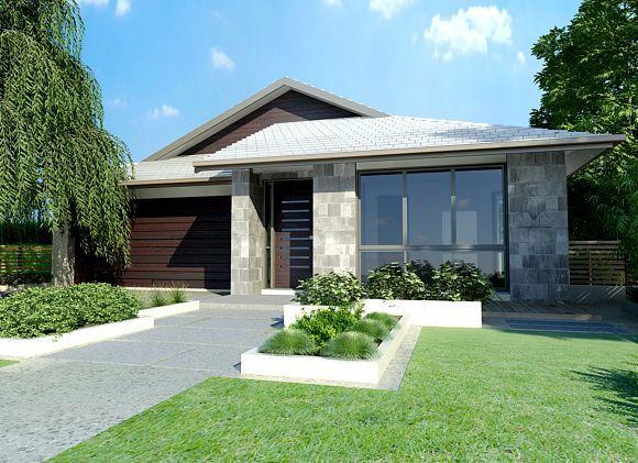 Sekisui House: Single Storey Designs   Aurora Collection Leana. Visit  Www.localbuilders.com.au/display_homes_victoria.htm For All Victorian  Displayu2026