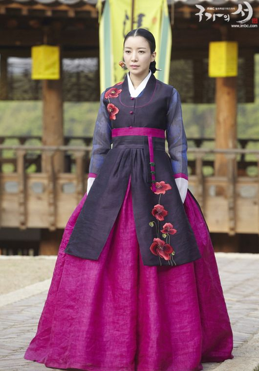 [Drama 2013] The Gu Family Book 구가의 서