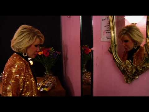 Joan Rivers : A Piece of Work - Official Trailer    Watched this last night and picked up so much respect for this trailblazer.