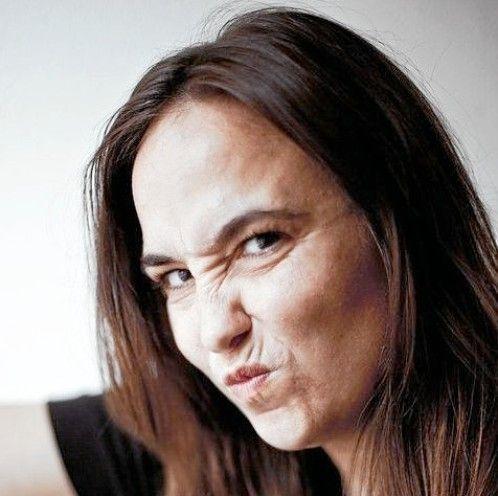 Cristina de Middel: «Me siento cómoda en los lugares sin ninguna identidad»