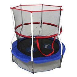 Best Toddler and Big-kid Trampolines 2016 - Mommyhood101.com: Advice, Product Reviews, and Recent Science