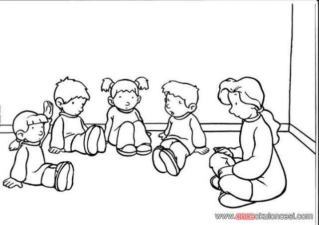 okul öncesi sınıf kuralları - Google'da Ara