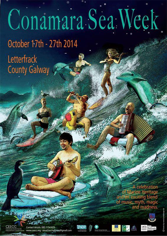 Seaweek 2014 is on!!!