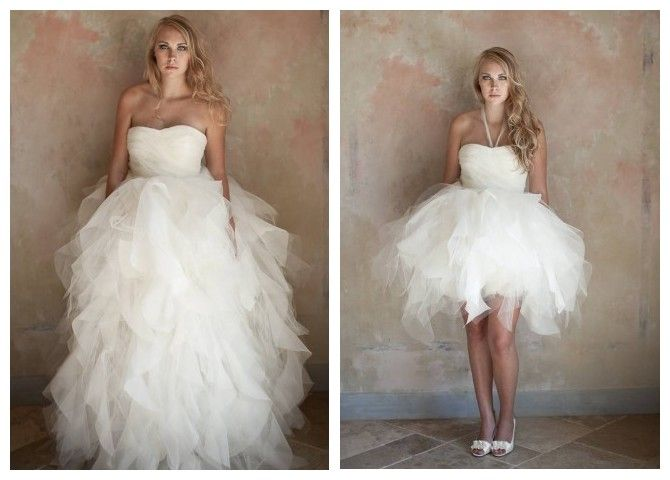 Best 25 convertible wedding dresses ideas on pinterest sexy convertible wedding dresses whiteazalea ball gowns is your ball gown wedding dress eye junglespirit Image collections