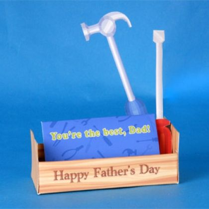 father's day tool box coupon