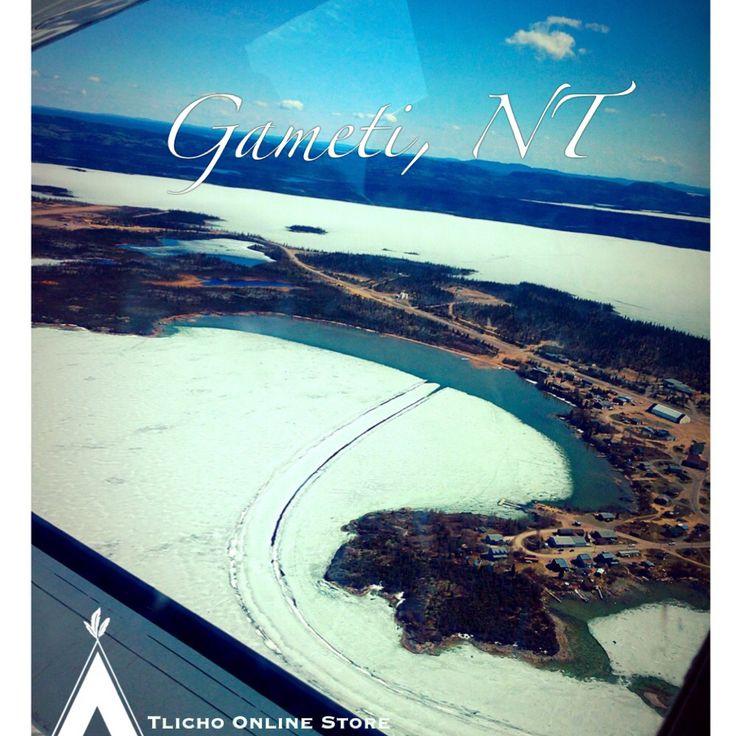 Visiting Gameti, NT tomorrow!  #Beautiful #Tlicho region