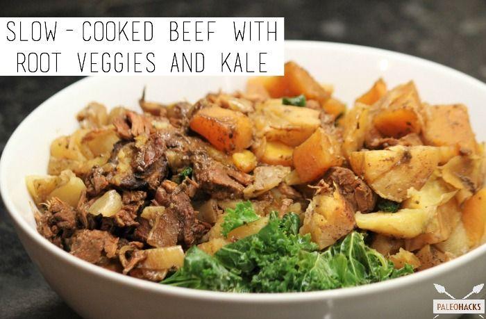 19 best Paleo Slow Cooker Crock Pot Recipes images on ...