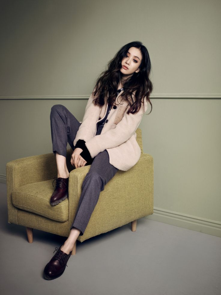 Famous Korean Fashionistas for Style Inspiration Jung Ryeo Won