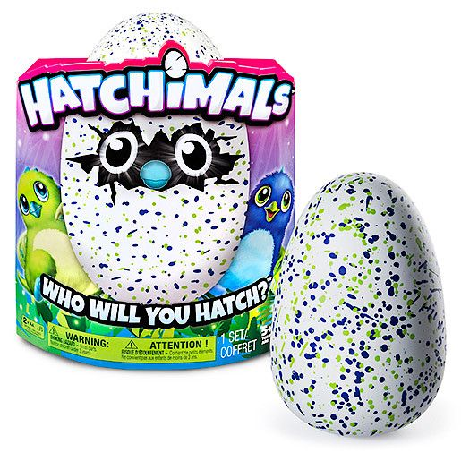 Hatchimals  interactive magical creatures are the MUST HAVE toy this Christmas!