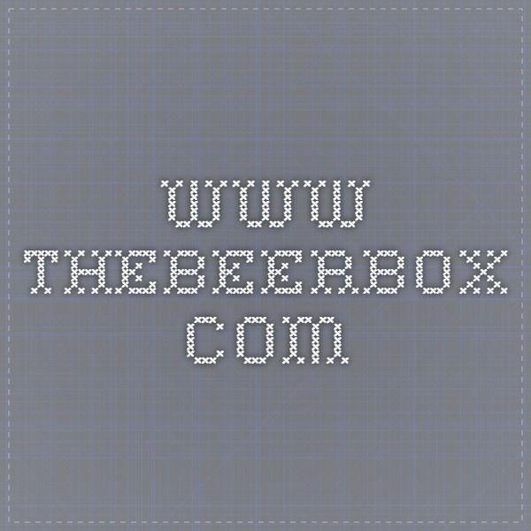 www.thebeerbox.com