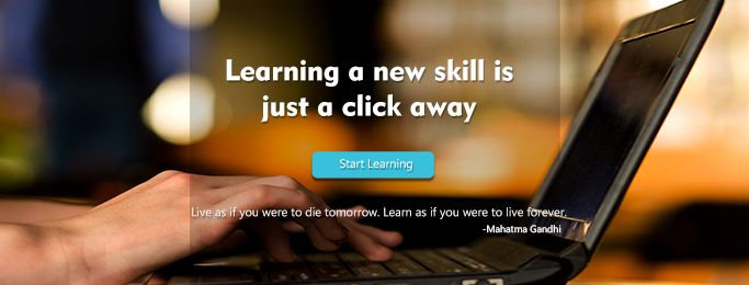 Learning a new skill is just a click away   Best Online Courses of EDUONIX.com