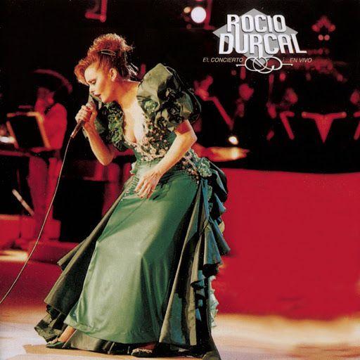 ▶ Rocio Durcal - Mi Amigo -