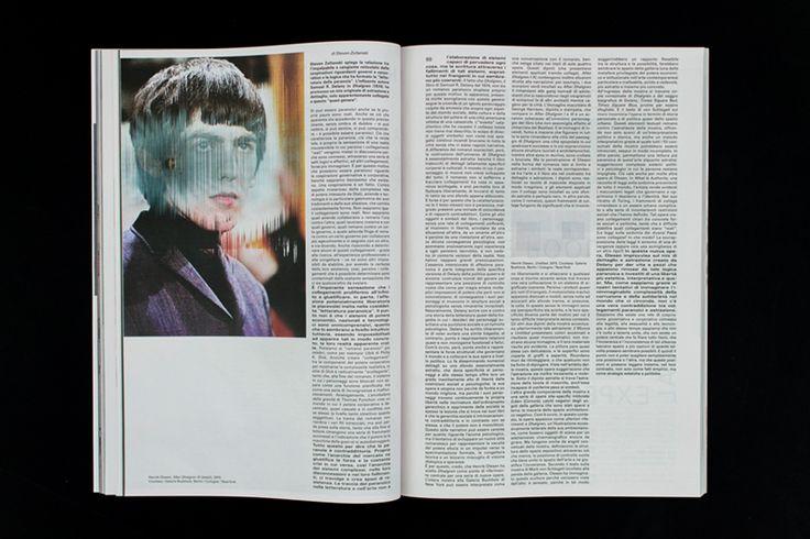 Mousse #Magazine #53 ~ #paranoia ##samuelrdelany #philipkdick #thomaspynchon #henrikolesen #art #contemporaryart #magazine #moussemagazine