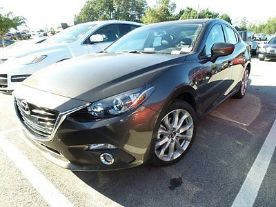 cool 2016 Mazda Mazda3 - For Sale View more at http://shipperscentral.com/wp/product/2016-mazda-mazda3-for-sale/