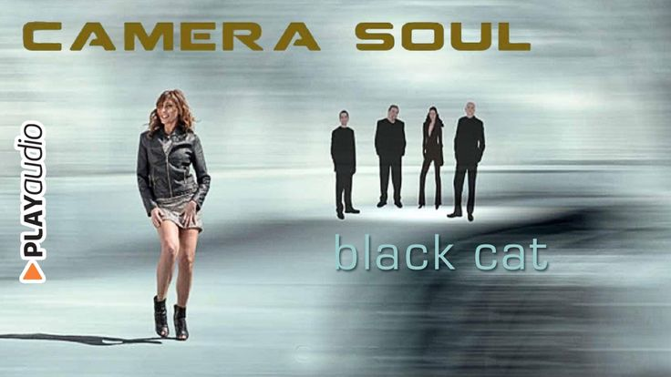 Black Cat - Connections - Camera Soul - Soul Funk PLAYaudio