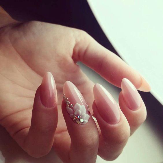 54 einzigartige und wunderschöne 3D-Nageldesigns zum Probieren – # 3D #andnails #Beautiful #D … – Nails