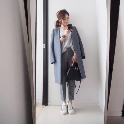 昨日のコーデ の画像 星玲奈オフィシャルブログ「Reina's Diary」Powered by Ameba