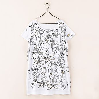 Franche Lippee - Japanese clothing brand