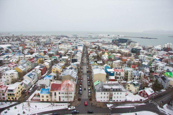25 cool things to do in Reykjavik (be sure to visit Reykjavik Roasters, the best coffee in town!)