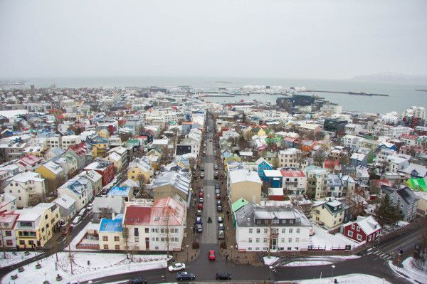 Iceland in Winter - Things to do in Reykjavik - Winter Activities in Iceland - Kathi Kamleitner-17