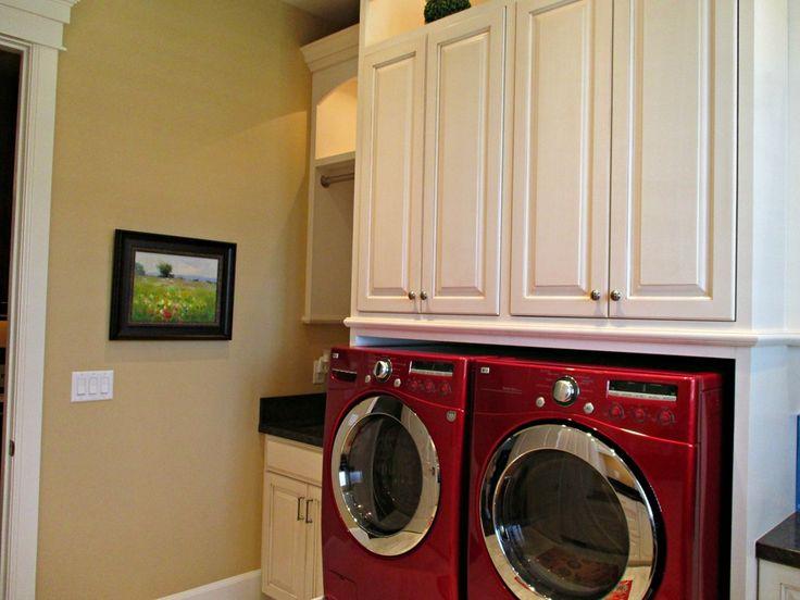 Laundry Room Paint Color Schemes