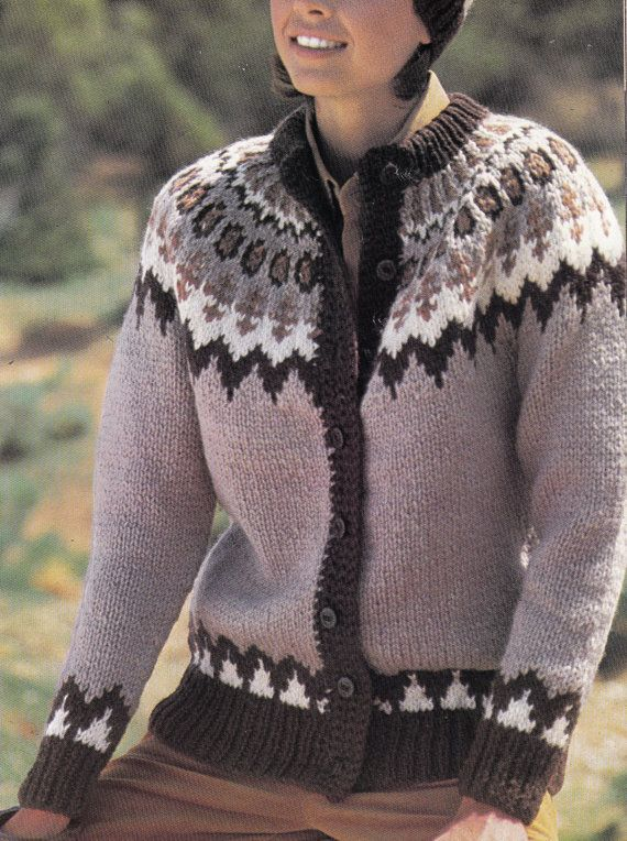 Digital Knitting Patterns : 159 best Digital Knitting & Crochet Patterns Vintage PDF images on Pinter...