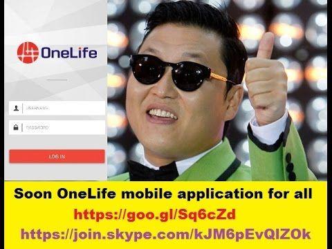 ● OneLife Gangnam Style ●