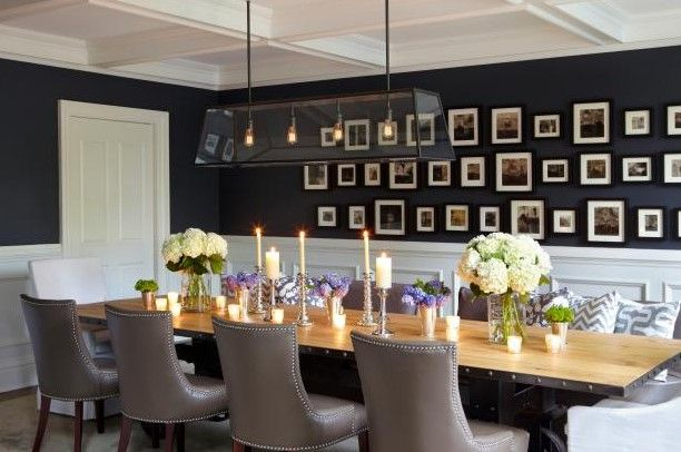 20+ Best Pictures Dining Room Wall Decor Ideas & Designs - Dining Room Pictures for Walls Gallery Concept