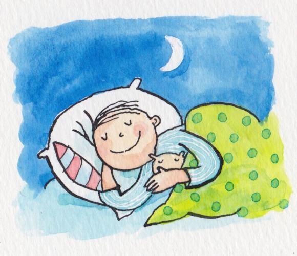 Osa 6. Uni ja nukkuminen | Neuvokas perhe