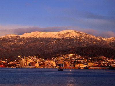 Hobart, Aus