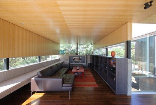 Desain Rumah Pantai dengan Tampilan Memukau