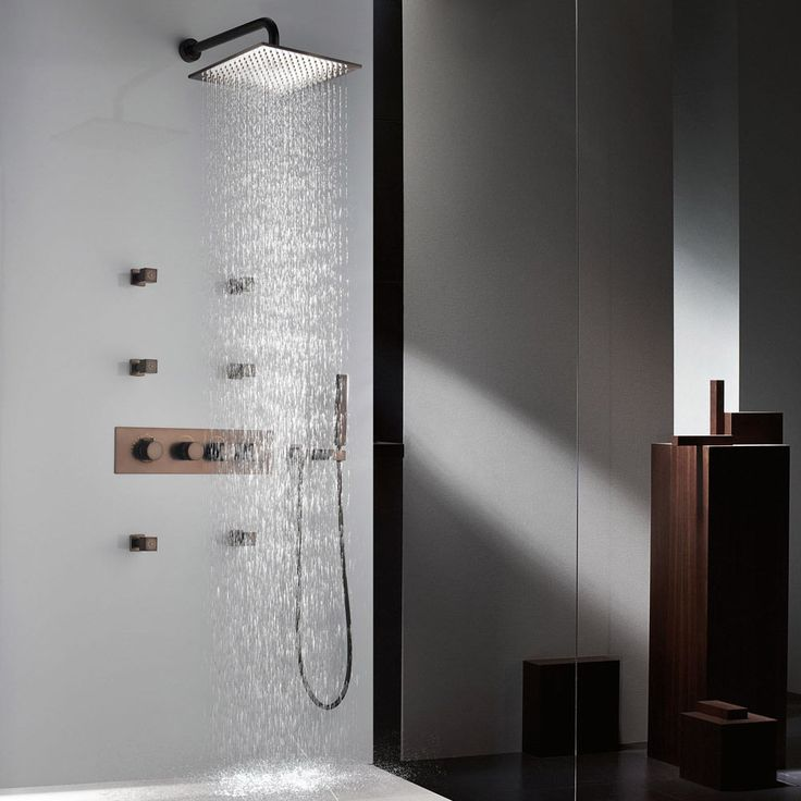 44 best Shower System images on Pinterest | Shower systems, Shower ...