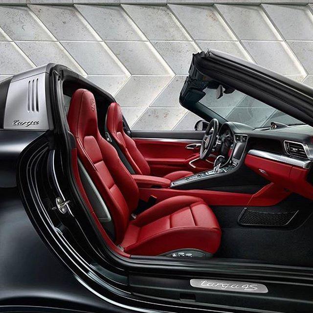 Porsche 911 Targa                                                       …