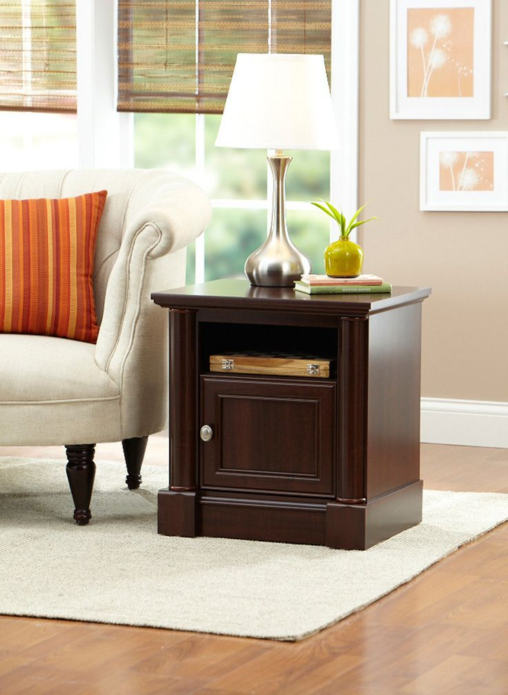 Better homes and gardens ashwood road nightstand for Ashwood homes