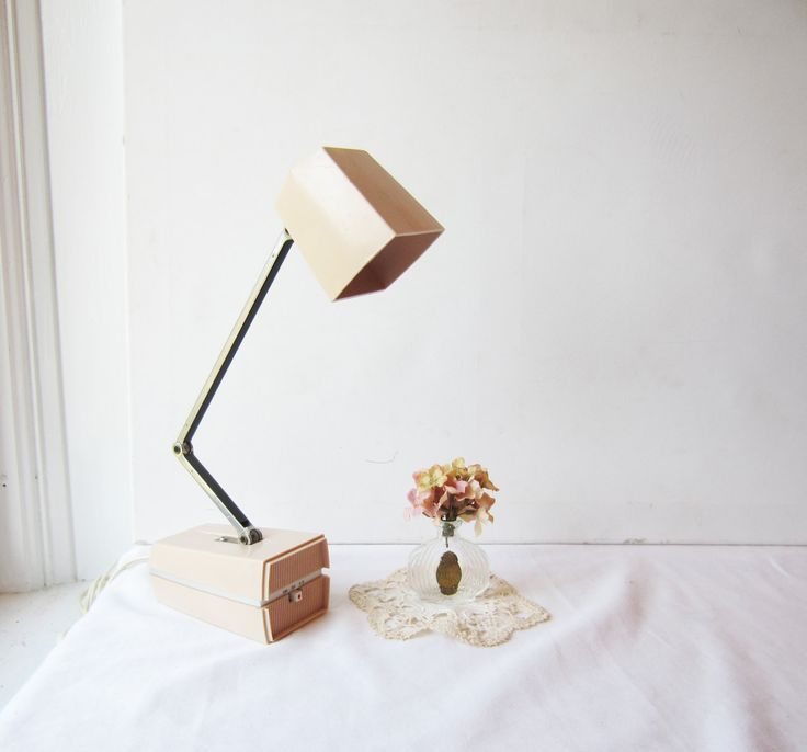 Portable Foldable Lamp By TheeLetterQ