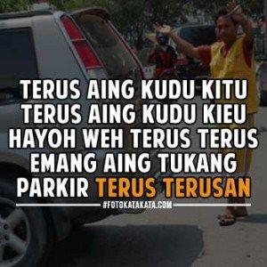 Foto Kata Kata Orang Sunda