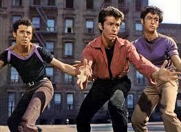 Image result for West Side Story dance film