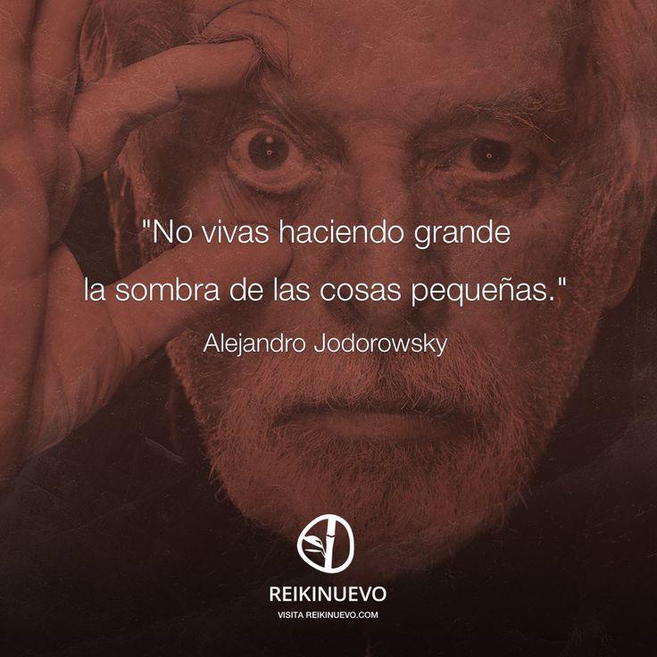 No vivas (Alejandro Jodorowsky) http://reikinuevo.com/no-vivas-alejandro-jodorowsky/