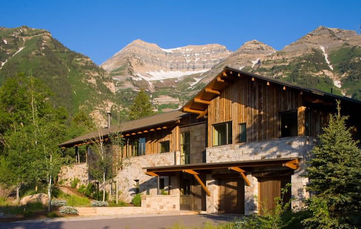 robert redford home in utah sundance homes celebrities