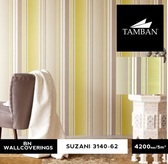 15 best bn wallcoverings suzan images on pinterest. Black Bedroom Furniture Sets. Home Design Ideas